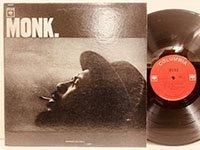 <b>Thelonious Monk / Monk </b>