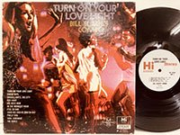 <b>Bill Black's Combo / Turn On Your Love Light</b>