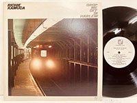 Richie Kamuca / Drop Me off in Harlem