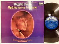 Blossom Dearie / That's Just the Way I Want to Be 6309015