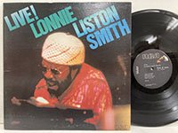 Lonnie Liston Smith / Live