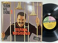 Frank Rosolino / Turn Me Loose