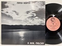 Mitch Kerper / A Real Melody