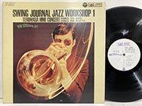 日野皓正 / Swing Journal Jazz Workshop