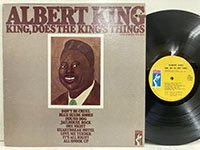 Albert King / King Does the King's Things