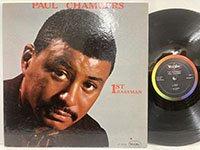 Paul Chambers / 1st Bassman