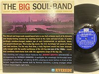 Johnny Griffin / Big Soul band