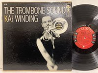 Kai Winding / Trombone Sound