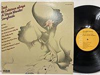 Bert De Coteaux / a Stevie Wonder Songbook
