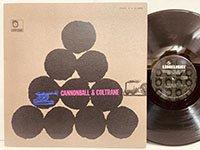 Cannonball Adderley / & Coltrane
