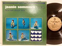 Joanie Sommers / Let's Talk About Love