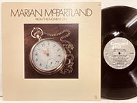 Marian McPartland / from This Moment on