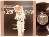 Gerry Mulligan / Something Blue