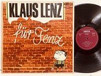 Klaus Lenz / fur Fenz