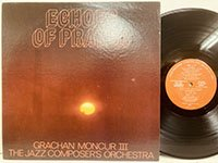 Grachan Moncur III / Echoes of Prayer