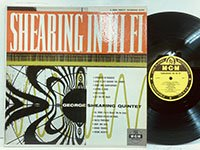 George Shearing / Shearing in Hi Fi