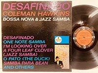 Coleman Hawkins / Desafinado