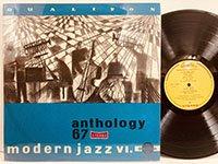 Sador Dobsa Janos Gonda .../VA Anthology 67 Modern Jazz VI