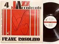 Frank Rosolino / Jazz A Confronto