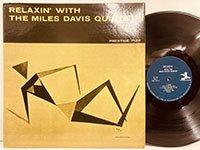 Miles Davis / Relaxin