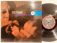 John Coltrane / Live at the Village Vanguard