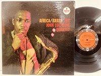 John Coltrane / Africa Brass