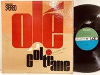 John Coltrane / Ole