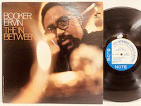 Booker Ervin / the in Between