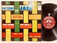 Cecil Payne / the Depths of Jazz