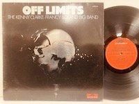 Kenny Clarke Francy Boland big band / Off Limits