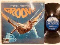 Freddie Hubbard / Groovy