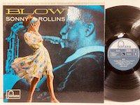Sonny Rollins / Blow