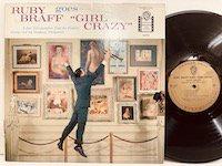 Ruby Braff / Goes Girl Crazy
