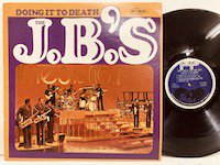Fred Wesley & the JB's / Doing It To Death