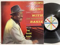 Count Basie / Sing Along with Basie