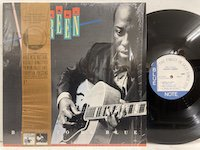 Grant Green / Born to be Blue