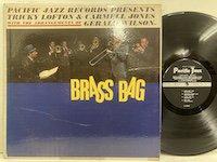 Tricky Lofton Carmell Jones / Brass Bag