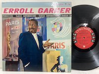 Erroll Garner / Paris Impressions