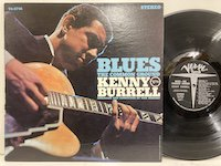 Kenny Burrell / Blues the Common Ground