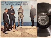 Lem Winchester Ramsey Lewis / Perform a Tribute to Clifford Brown
