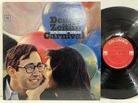 Denny Zeitlin / Carnival