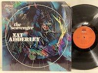 Nat Adderley / the Scavenger