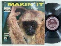 John Pisano Billy Bean / Makin' It