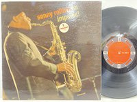 Sonny Rollins / on Impulse