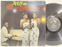 Andy and the Bey Sisters /st lpm2315