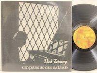 Dick Farney / Um Piano Ao Cair Da Tarde smofb3852