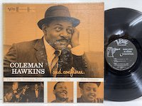 Coleman Hawkins / and His Confreres