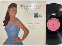 Caterina Valente / Plenty Valente