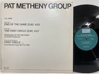 Pat Metheny / End of the Game