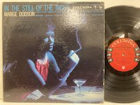 Marge Dodson / In The Still of The Night